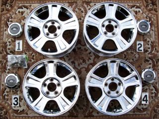 Ford Explorer 16 Wheels Rim Stock Escape Ranger 16 Rims Mazda B2300