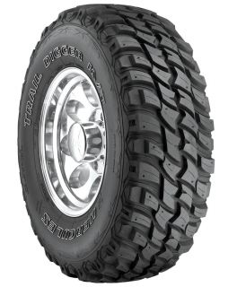 Trail Digger M T Mud Tires 285 70R17 285 70 17 2857017 70R R17