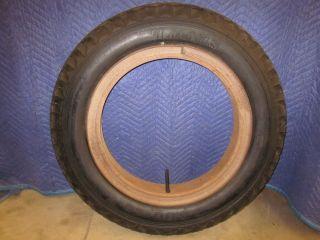 New Tire Used Rim Combo T Model Ford TT Truck Lucas 6 00 20 30x5