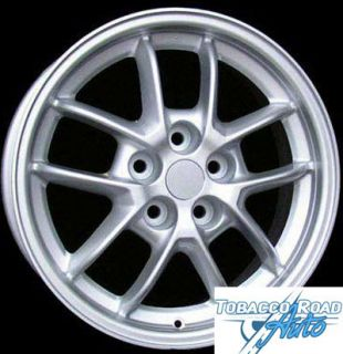17 Mitsubishi Eclipse GSX GT GS GST Wheels Rims New