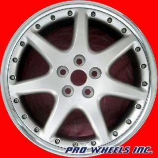Jaguar s Type 18 Factory Original Wheel Rim 59770 23669