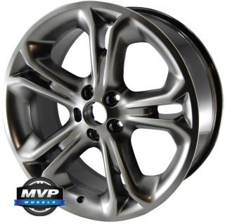 Factory 20 20 Ford Explorer Wheel Rim 3860 Refinished
