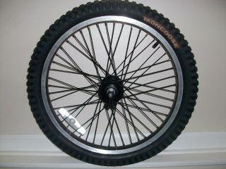 Mongoose Innova Bike Tire Rim 64 406 20 x 2 4