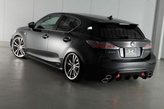 Weds Maverick 405s 19 JDM Wheels for Lexus CT200H or gs350 or