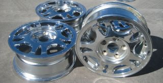 Factory Toyota Camry Sienna ES300 Chrome Wheels Rims Set of 4