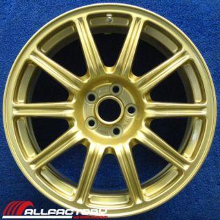 Subaru Impreza STI 17 BBs Factory Rim Wheel 68742