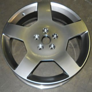 18 OEM Chevy Cobalt SS Wheels Rims with Blems   Set of 4   New Wheels