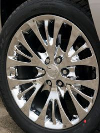 CHEVY Escalade Denali OEM CK366 22 Wheel Rim Tires WITH 1year WARRANTY