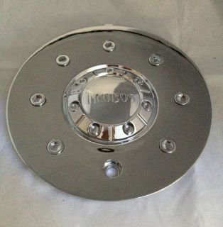 Incubus 328 Burn Cap IA328R EMR0328 Truck Cap Wheel Rim Chrome Center
