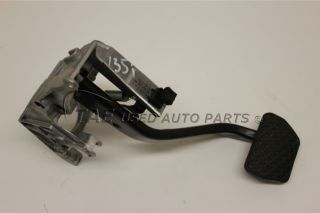 2008 BMW 135i Factory Brake Pedal Assembly N54 E82