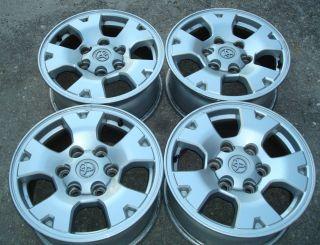 Toyota Tacoma Sequoia Tundra Pre Runner Factory Wheel Rim