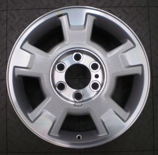 3781 Ford F150 Expedition 17 Factory OE Alloy Rim Wheel