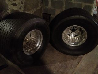 Centerline Convo Pro Wheels Mickey Thompson Tires