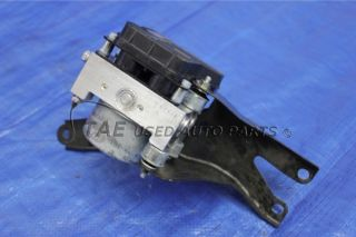 2006 Mitsubishi Lancer Evolution 9 Mr GSR ABS Brake Pump Module EVO9