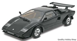 Revell 1 24 Scale Lamborghini Countach LP500S Skill 2 Plastic Model