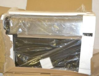 Char Broil Gas Grill Silver MN463210516 3 Burners