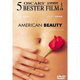 American Beauty: Kevin Spacey, Annette Bening, Thora Birch