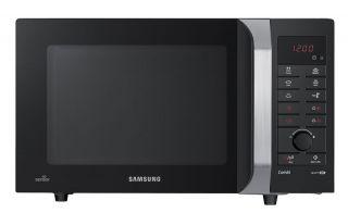 Samsung Mikrowelle mit Heißluft und Grill CE 107 BT Neu