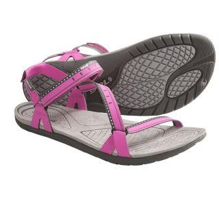 abf3945d1151 ... Teva Zirra Lite Sandals (For Women) BLACK (10 ) ...
