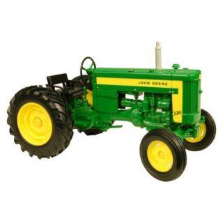 John Deere Tractor 320