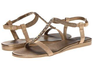 Yellow Box Oda Womens Sandals (Beige)