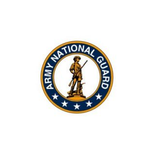 Army National Guard Flag   3x5