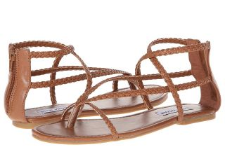 Steve Madden Kay Womens Sandals (Neutral)