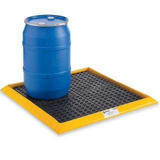 Enpac Spillpal Spill Basin   48X48x3