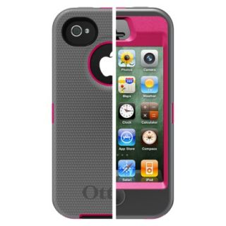 Otterbox Defender Cell Phone Case for iPhone4/4S   Pink (77 18748P1)