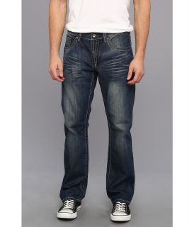 Request Victor   Jeans in Ryan Mens Jeans (Blue)
