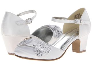 Kenneth Cole Reaction Kids Dance Away Girls Shoes (White)