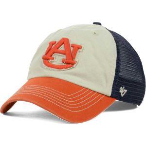 Auburn Tigers 47 Brand Schist Trucker Cap