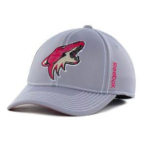 8916a9a8cb2 Phoenix Coyotes Reebok NHL Kids 2nd Season Flex Cap