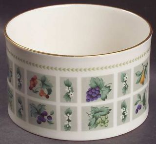 Royal Doulton Tapestry Open Sugar Bowl Fine China Dinnerware Fruit u0026 Flowers & Royal Doulton Tapestry Open Sugar Bowl Fine China Dinnerware Fruit ...
