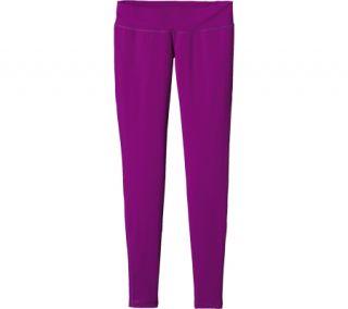Womens Patagonia Pliant Leggings   Ikat Purple Yoga