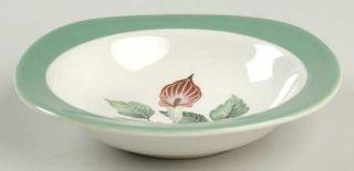Taylor, Smith & T (TS&T) King ODell Rim Fruit/Dessert (Sauce) Bowl, Fine China
