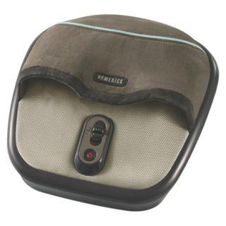 HoMedics Air Compression + Shiatsu Foot Massager