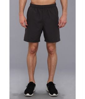 Nike Core Solid 7 Volley Short Mens Shorts (Pewter)