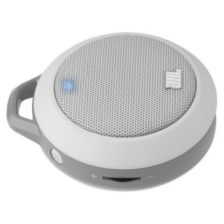 JBL Micro Wireless Portable Bluetooth Speakers with Built In Amplification