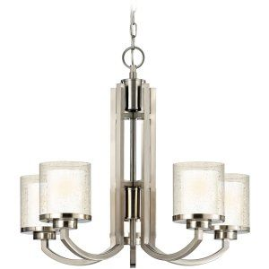 Dolan Designs DOL 2950 09 Horizon 5 Light Chandelier