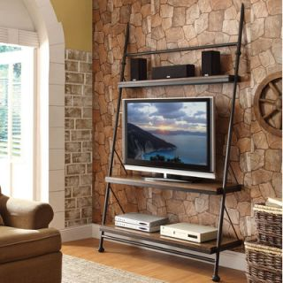 Riverside Furniture Camden Town Leaning 54 TV Stand 23740