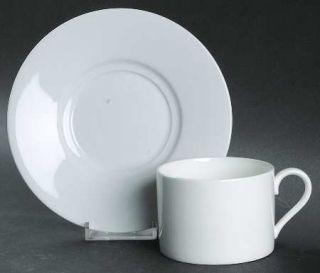 ... Nikko Glacier Flat Cup u0026 Saucer Set Fine China Dinnerware Fine China All Whi ... & Nikko Meadowland Flat Cup Fine China Dinnerware ColorstoneWhite ...
