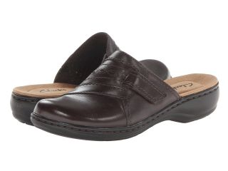 Clarks Leisa Sundae Womens Shoes (Brown)