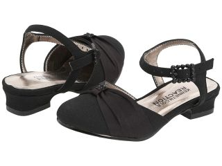 Kenneth Cole Reaction Kids What A Dress 2 Girls Shoes (Black)