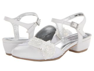 Kenneth Cole Reaction Kids Reach The Prop Girls Shoes (White)