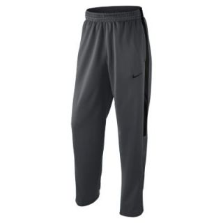Nike League Knit Mens Basketball Pants   Anthracite