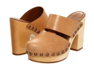 UGG Collection Amadora Low Womens Slip on Dress Shoes (Brown)