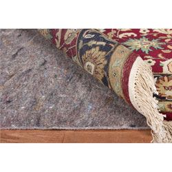 Deluxe Hard Surface And Carpet Rug Pad (2 X 14)