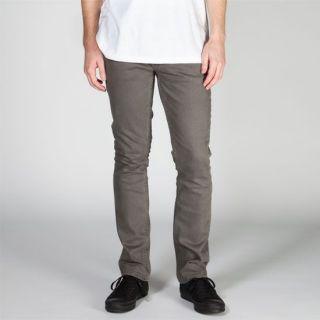Alameda Mens Slim Jeans Grey Overdye In Sizes 30, 28, 38, 33, 36, 34,
