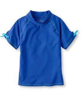 Girls Beansport Surf Shirt Little Girls